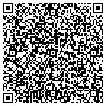 QR-код с контактной информацией организации Glamour (Гламур), ИП