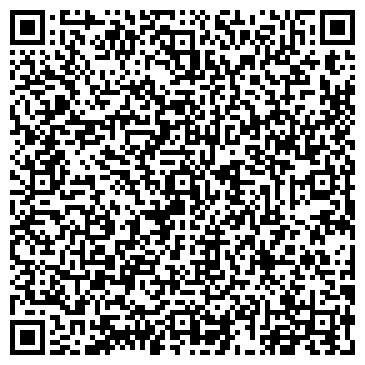 QR-код с контактной информацией организации ПРЕСС-ЦЕНТР, ИЗДАТЕЛЬСТВО, ООО