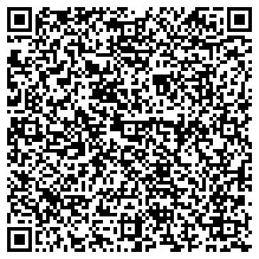 QR-код с контактной информацией организации Funky event (Фанки Ивент), ИП