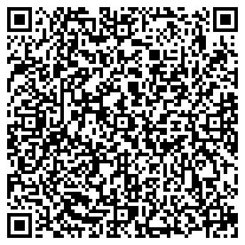 QR-код с контактной информацией организации Kazevent (Казивент), ТОО
