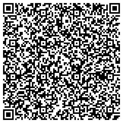 QR-код с контактной информацией организации Сообщество специалистов электротехнического рынка Беларуси