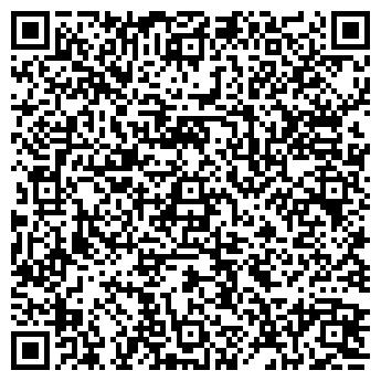 QR-код с контактной информацией организации Chesnok (Чеснок), ИП