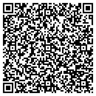 QR-код с контактной информацией организации Бак-Нур, ИП