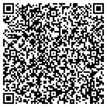 QR-код с контактной информацией организации La Joie (Ла Джой), ИП