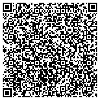 QR-код с контактной информацией организации Арт студия торжеств Анны Невской, ИП