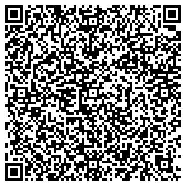 QR-код с контактной информацией организации Корпорация чудес, ТЧУП