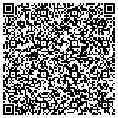QR-код с контактной информацией организации Ассоциация Рекламодателей Казахстана, ОЮЛ