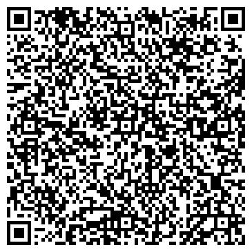 QR-код с контактной информацией организации Организация Активного Отдыха, ИП