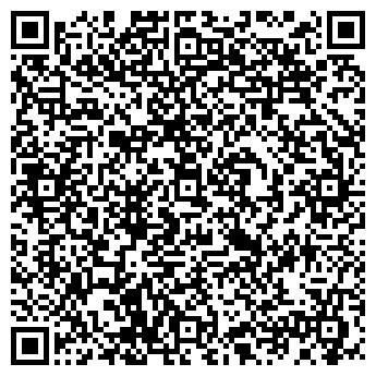 QR-код с контактной информацией организации Академия игры, ООО