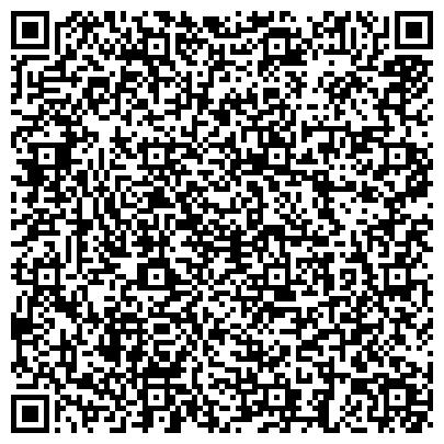 QR-код с контактной информацией организации Алматинская областная филармония им. Суюнбая, ГП