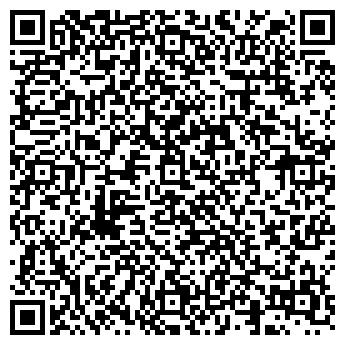 QR-код с контактной информацией организации Фуршет, Компания