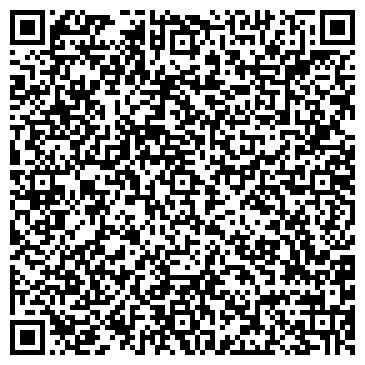 QR-код с контактной информацией организации Геккон, ИП Студия приключений