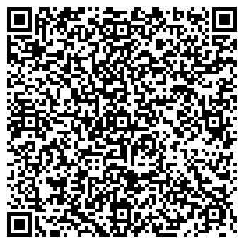 QR-код с контактной информацией организации Электромост, ООО
