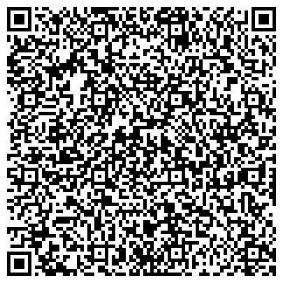 QR-код с контактной информацией организации Admaker marketing group (Адмакер маркетинг груп) (рекламное агенство), ТОО