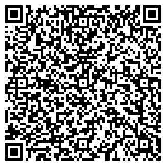 QR-код с контактной информацией организации Play Day
