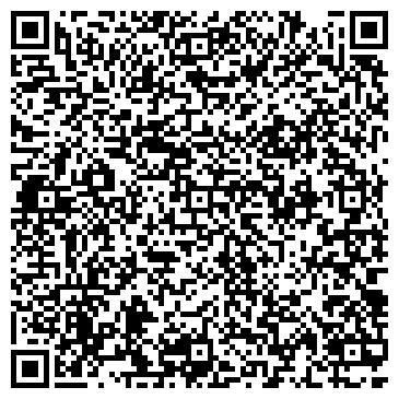 QR-код с контактной информацией организации Expo.kz (Ехспо.кз), ТОО
