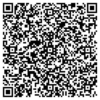 """QR-код с контактной информацией организации ООО """"Walk & Work"""""""