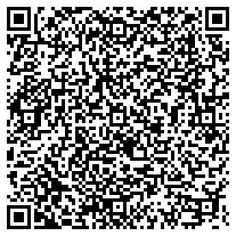 QR-код с контактной информацией организации ООО «Сканди-Бел»