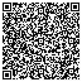 QR-код с контактной информацией организации ОДО КОНСАЛТ