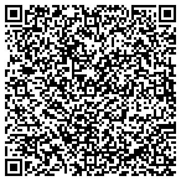 """QR-код с контактной информацией организации Кадровое бюро """"Работа ДА"""""""