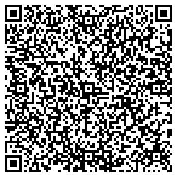 QR-код с контактной информацией организации Центр производства макетов и моделей г. Алматы
