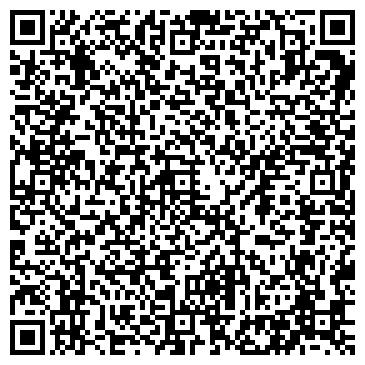 QR-код с контактной информацией организации АВИАЦИЯ И ВРЕМЯ, РЕДАКЦИЯ ЖУРНАЛА