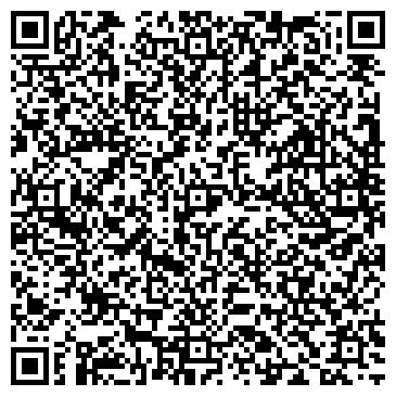"""QR-код с контактной информацией организации Субъект предпринимательской деятельности ТОО """"Агентство бугалтеров """"Сенiм"""""""