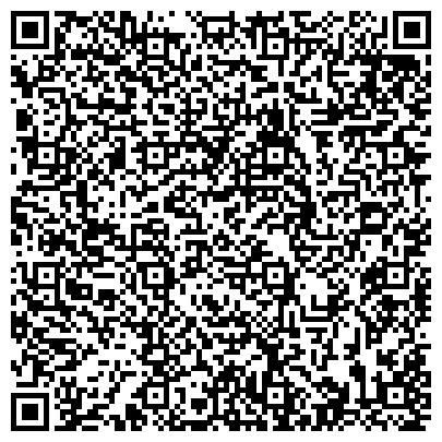 QR-код с контактной информацией организации Частное предприятие ИП Андреева Н. В. Агентство «Карьера»