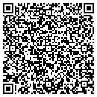 QR-код с контактной информацией организации Mikosoft