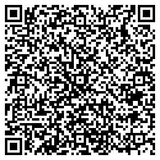 QR-код с контактной информацией организации evelin company