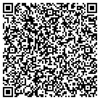 QR-код с контактной информацией организации АГРОБИЗНЕС УКРАИНА, ЖУРНАЛ
