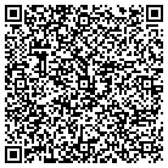 QR-код с контактной информацией организации ИП, Elite personnel