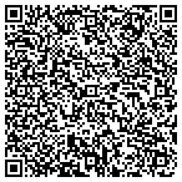 QR-код с контактной информацией организации Усатый Нянь