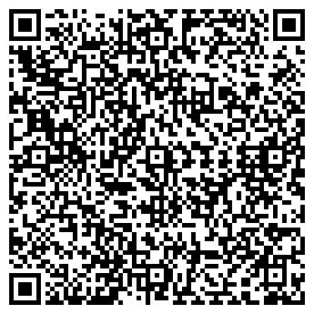 QR-код с контактной информацией организации Агентство РУХАНИЯ