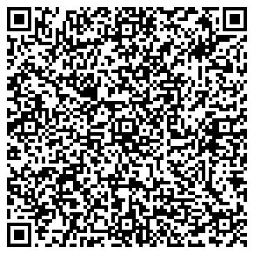 QR-код с контактной информацией организации Рекрутинг по домашнему персоналу. Кадровый центр «RUHANIYA»