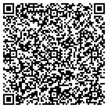 QR-код с контактной информацией организации Агентство «Персонал-Элит»
