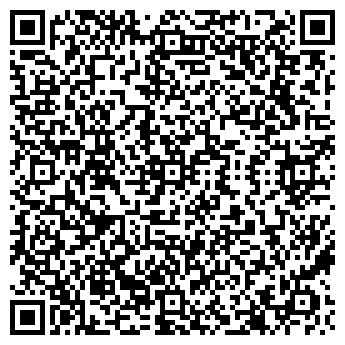 """QR-код с контактной информацией организации ИП """"Ритм Города"""""""