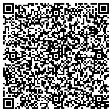 """QR-код с контактной информацией организации """"Солнечный ветер"""""""
