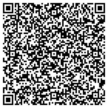 QR-код с контактной информацией организации Субъект предпринимательской деятельности Education Consultants Group