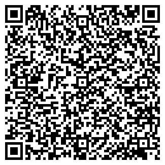 QR-код с контактной информацией организации Кадровое Агентство МАЖОРДОМ