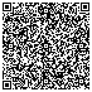 QR-код с контактной информацией организации Spring Магазин