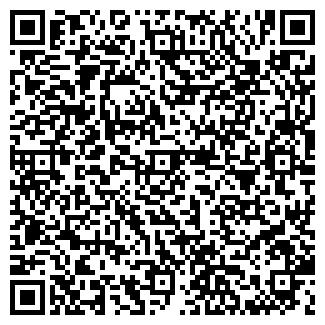 QR-код с контактной информацией организации ПП Костів