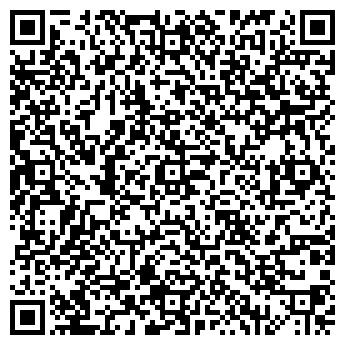 QR-код с контактной информацией организации Процион