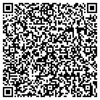 QR-код с контактной информацией организации ЕВРОБУД, Общество с ограниченной ответственностью