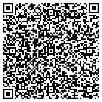 QR-код с контактной информацией организации Production for People