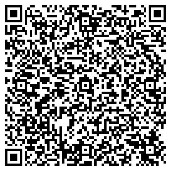 QR-код с контактной информацией организации ООО ЕвроZabor