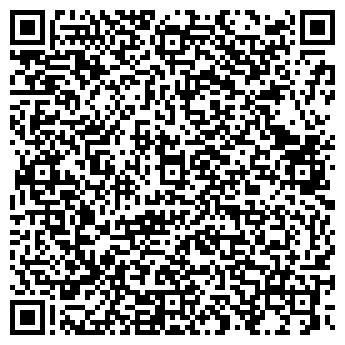 QR-код с контактной информацией организации Job Recruitment