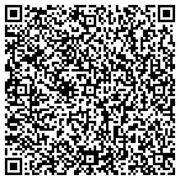 QR-код с контактной информацией организации Субъект предпринимательской деятельности агенство Мон Блан