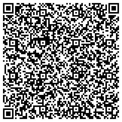 """QR-код с контактной информацией организации Федерация Айкидо и Боевых искусств ЮКО """"ТОРА"""""""