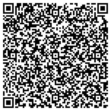 QR-код с контактной информацией организации ПольшаИнформ